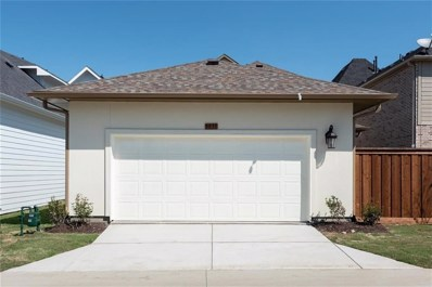 3831 Wellesley Avenue, Frisco, TX 75034 - MLS#: 13864565