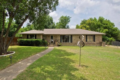 1127 Ott Circle, Cockrell Hill, TX 75211 - MLS#: 13864572