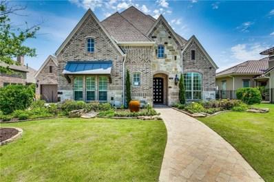 1440 Lakeside Drive, Prosper, TX 75078 - MLS#: 13864586