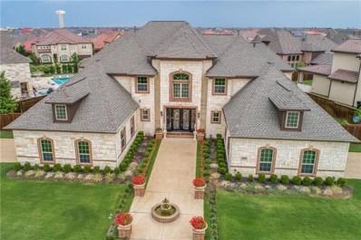 943 Echols Drive, Frisco, TX 75036 - MLS#: 13864637