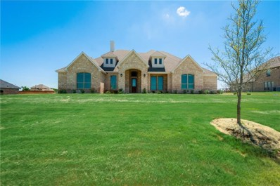 640 Cross Creek Drive, Waxahachie, TX 75167 - MLS#: 13864781