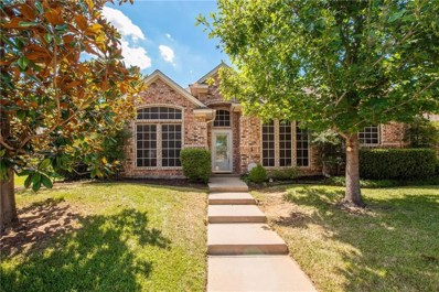 1502 Cat Mountain Trail, Keller, TX 76248 - #: 13864883
