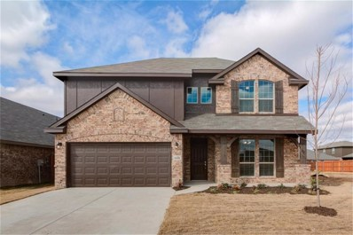 2556 Hadley Street, Weatherford, TX 76087 - MLS#: 13864935