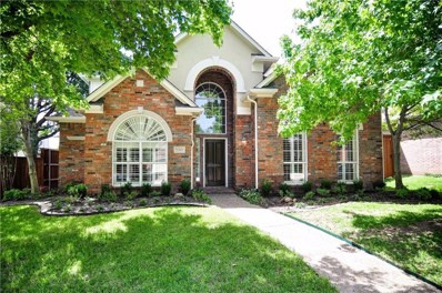 5360 Gatesworth Lane, Dallas, TX 75287 - #: 13865034
