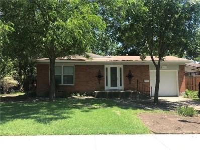 1812 Belmont Street, Mesquite, TX 75149 - MLS#: 13865037