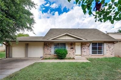 512 Shelmar Drive, Euless, TX 76039 - MLS#: 13865090