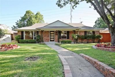 10235 Vistadale Drive, Dallas, TX 75238 - MLS#: 13865119