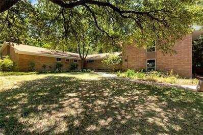 1908 W 2nd Street W, Arlington, TX 76013 - MLS#: 13865346