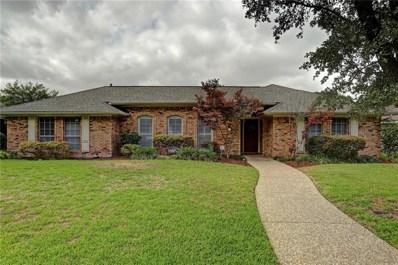 3336 Singletree Trail, Plano, TX 75023 - MLS#: 13865412