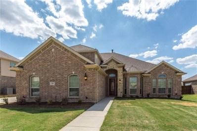 315 Silver Oak Trail, Kennedale, TX 76060 - #: 13865567