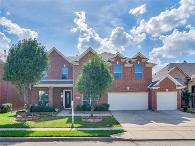10417 Crowne Pointe Lane, Fort Worth, TX 76244 - #: 13865620