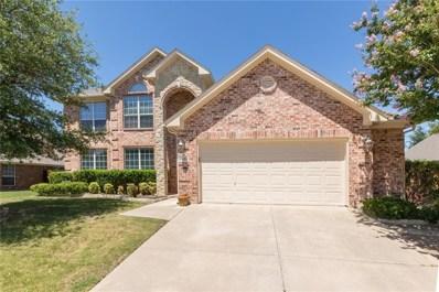 10609 Grayhawk Lane, Fort Worth, TX 76244 - MLS#: 13865668