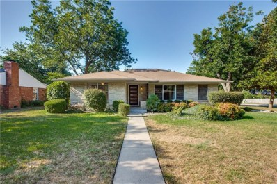 3306 Lockmoor Lane, Dallas, TX 75220 - #: 13865672