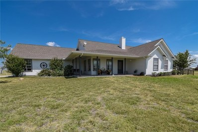 107 Petes Court, Ponder, TX 76259 - #: 13865762