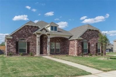 1613 Montelena Avenue, Kennedale, TX 76060 - #: 13865812