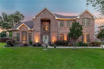 1406 Chase Oaks Drive, Keller, TX 76248 - MLS#: 13865840