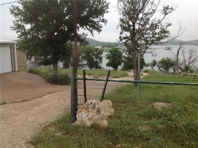 1007 Cardinal Cove, Possum Kingdom Lake, TX 76449 - #: 13865961