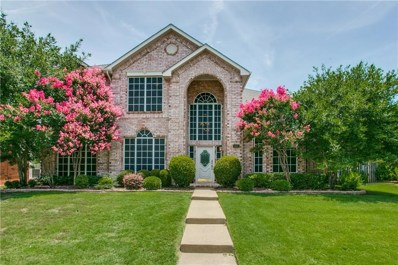 164 Branchwood Trail, Coppell, TX 75019 - MLS#: 13865985