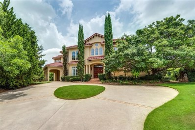 5609 Versailles Court, Colleyville, TX 76034 - MLS#: 13866153