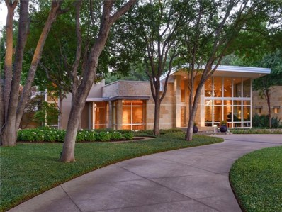 5006 Shadywood Lane, Dallas, TX 75209 - MLS#: 13866177