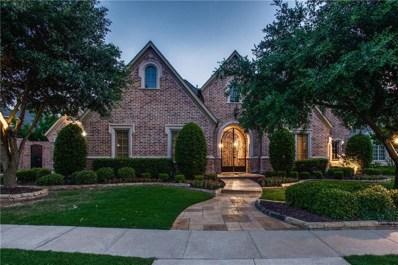 8201 Stone River Drive, Frisco, TX 75034 - MLS#: 13866264