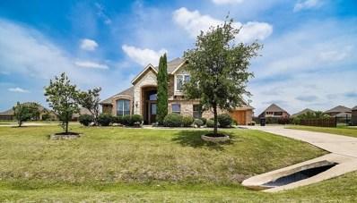 1348 Twisting Wind Drive, Fort Worth, TX 76052 - #: 13866265