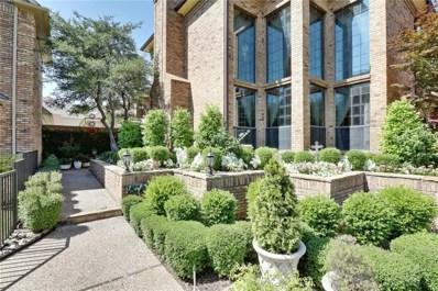 3 Kingsgate Court, Dallas, TX 75225 - MLS#: 13866328