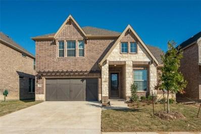 1228 Lake Falls Terrace, Lewisville, TX 75010 - MLS#: 13866391