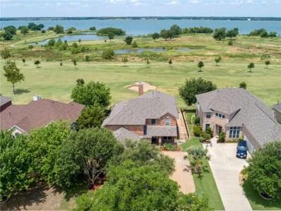 1600 Coastal Drive, Rockwall, TX 75087 - MLS#: 13866443