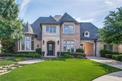 5957 Aberdeen Place, Frisco, TX 75034 - MLS#: 13866509