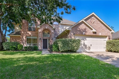 1458 Sycamore Drive, Keller, TX 76248 - MLS#: 13866587