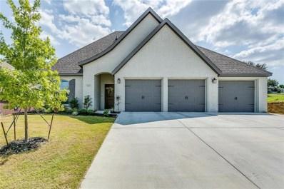 505 Inwood Street, Benbrook, TX 76126 - MLS#: 13866664
