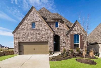 3925 Ironbark Way, McKinney, TX 75071 - MLS#: 13866773