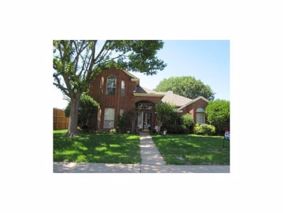 619 Lakewood Drive, Allen, TX 75002 - MLS#: 13866842