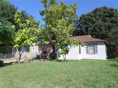 5428 Thomas Lane, River Oaks, TX 76114 - MLS#: 13866886