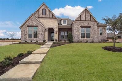 831 Hawk Wood Ln, Prosper, TX 75078 - MLS#: 13866995