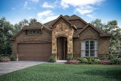 421 Panchasarp Drive, Crowley, TX 76036 - MLS#: 13867205