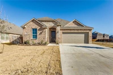 409 Panchasarp Drive, Crowley, TX 76036 - #: 13867223