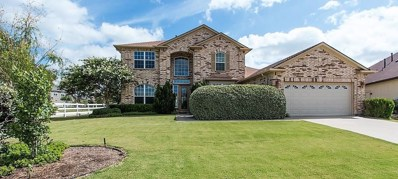 8701 Freeport Drive, Denton, TX 76207 - MLS#: 13867229