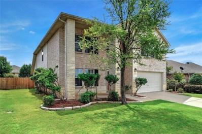 6009 English Manor Road, Denton, TX 76210 - MLS#: 13867237