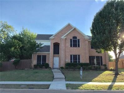 8501 Wildcreek Drive, Plano, TX 75025 - MLS#: 13867313