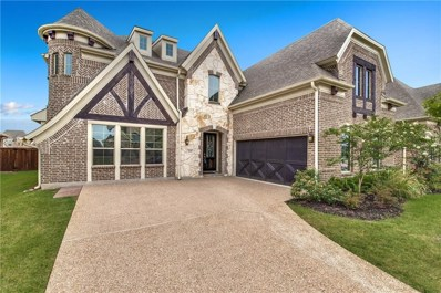 3620 Bankside, The Colony, TX 75056 - MLS#: 13867346