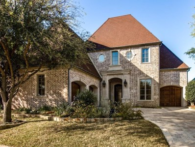 3 Armstrong Drive, Frisco, TX 75034 - MLS#: 13867474