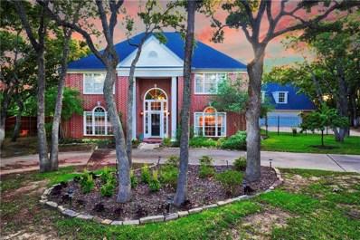 580 Truelove Trail, Southlake, TX 76092 - MLS#: 13867567
