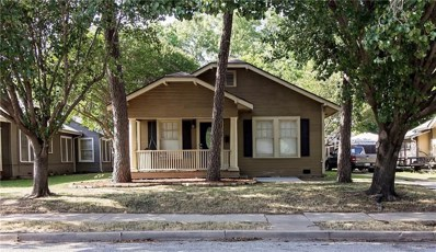 907 College, Sherman, TX 75092 - MLS#: 13867693