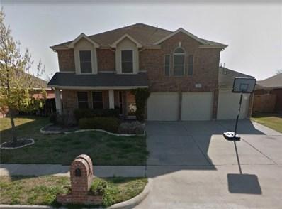 7417 Fossil Garden Drive, Arlington, TX 76002 - MLS#: 13867712