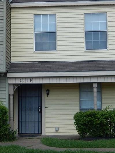 2119 Aspen Drive, Dallas, TX 75227 - MLS#: 13867728
