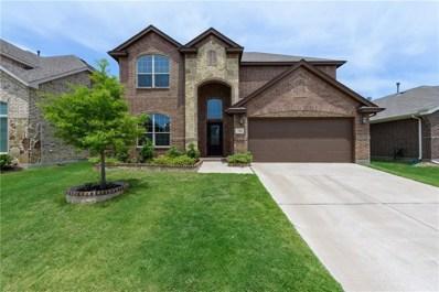 720 Cypress Hill Drive, Little Elm, TX 75068 - #: 13867732