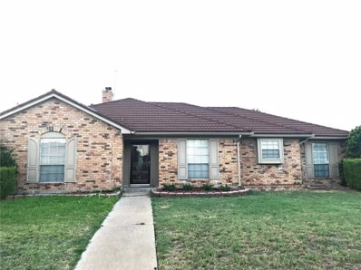 1715 Hanover Drive, Richardson, TX 75081 - MLS#: 13867797