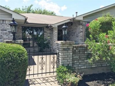 300 N Elm N, Quinlan, TX 75474 - MLS#: 13867918